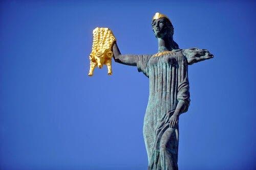 Posąg Medei