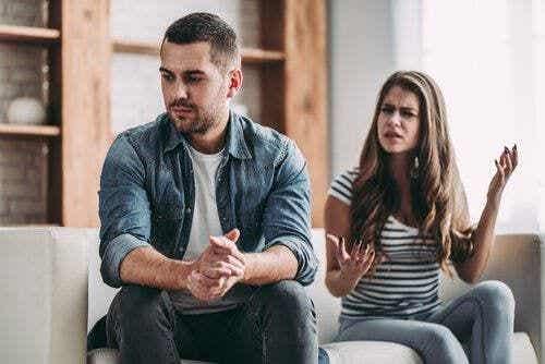 Problemy w związku wymagające terapii