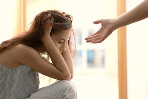 Chroniczne samopoświęcanie: naucz się cenić siebie