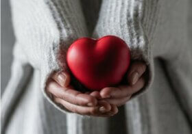 Samowspółczucie poprawia Twoje samopoczucie