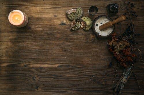Stół czarownicy