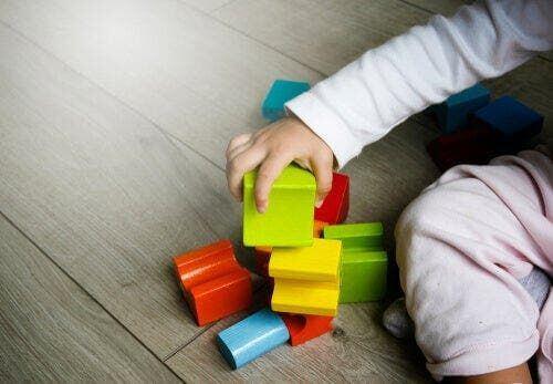 Umiejętności psychomotoryczne - wpływanie na ich rozwój