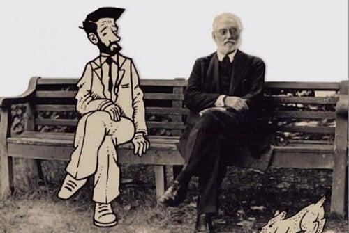Nivola: poznaj renesansową formę literacką Unamuno