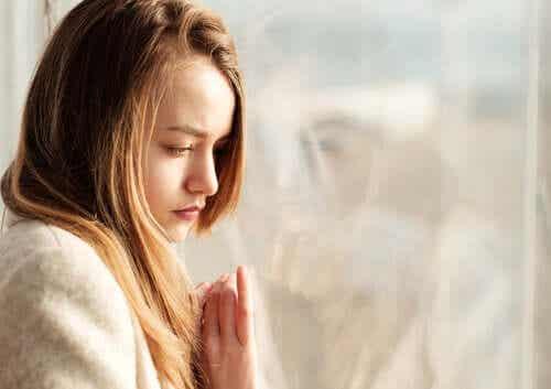 Czy powinienem wybaczyć, aby uzdrowić duszę?