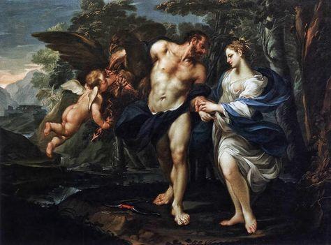 Zeus i Jupiter