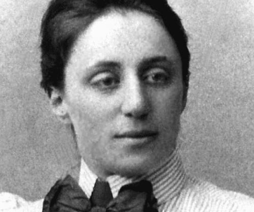 Emmy Noether: biografia kobiety, która zrewolucjonizowała fizykę