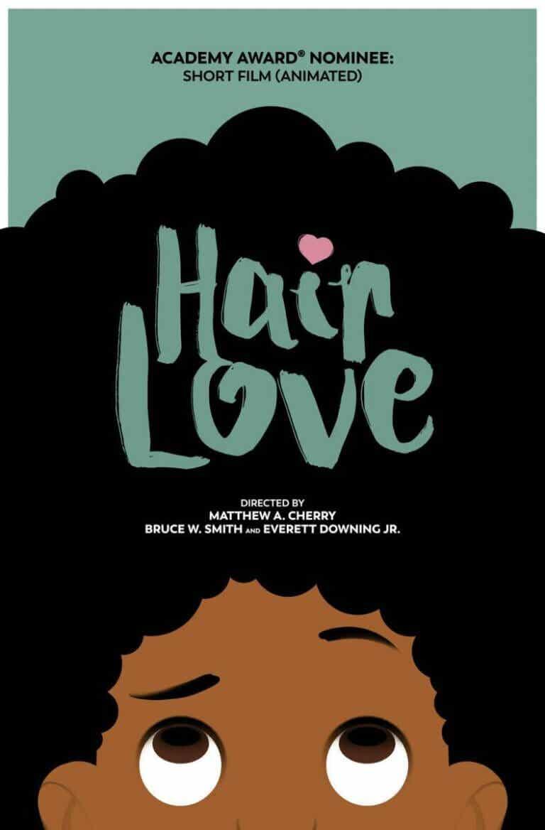 Hair Love: perełka wśród filmów