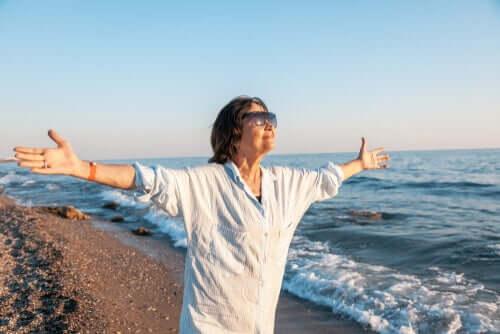 Aktywne starzenie się: o co w nim chodzi?