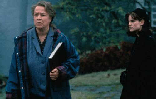 Dolores Claiborne: nigdy nie lekceważ matczynej siły