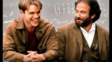 Buntownik z wyboru - niesamowity film Robina Williamsa