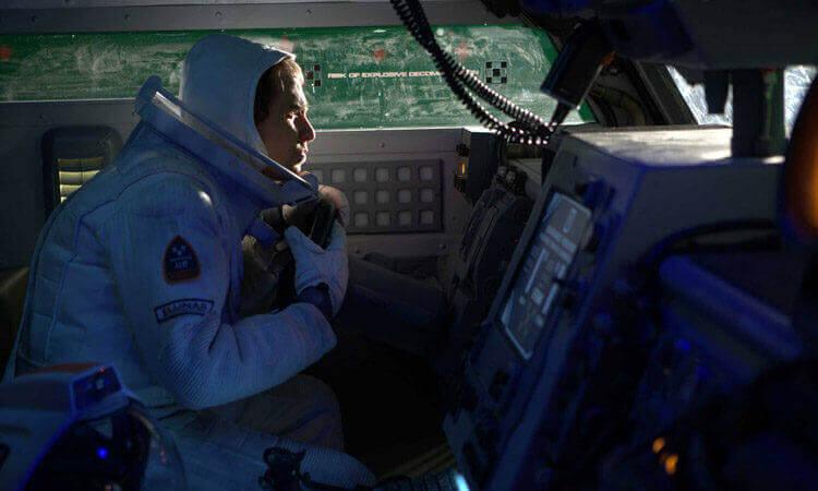 Moon - wspaniały film Duncana Jonesa