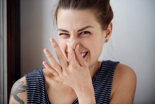 Psychologia zapachu: trzy zapachy zmieniające nastawienie
