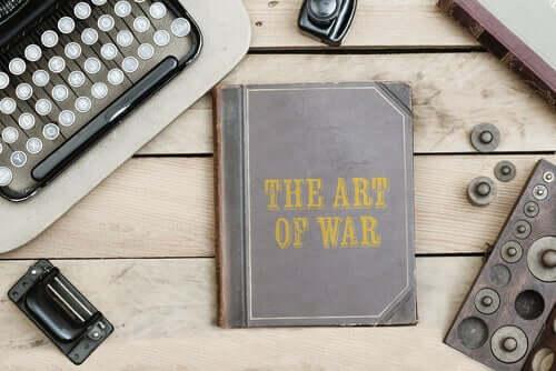 Książka o sztuce wojny