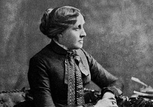 Louisa May Alcott: biografia niekonformistycznej pisarki