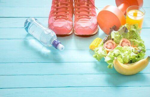 Produkty i dieta