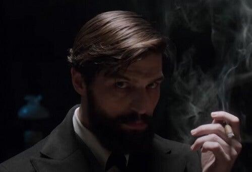 Serial telewizyjny Freud: co jest prawdą, a co nie