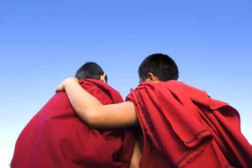 Tybetańscy mnisi, którzy zadziwili naukowców