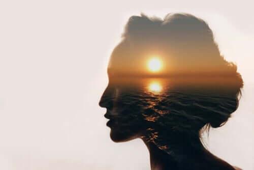 Zachód słońca w głowie