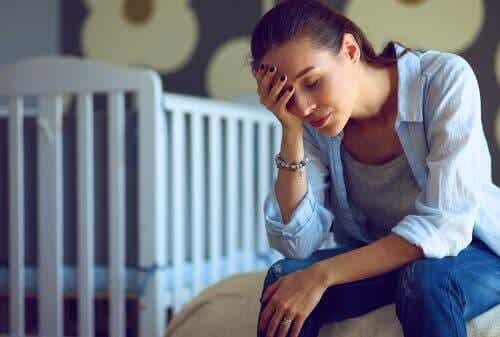 Samotność matki: jak sobie z nią radzić?