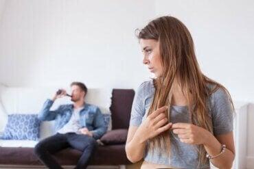 Współuzależnienie - jak sobie z nim poradzić?