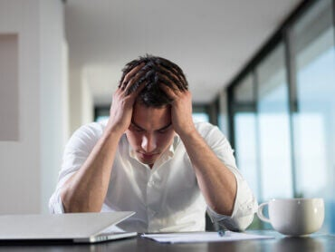 Napięcie finansowe a zdrowie psychiczne