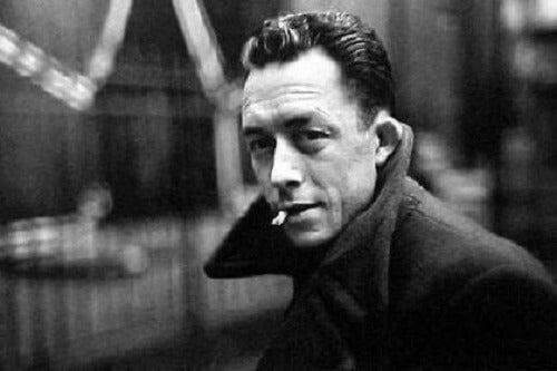 Godne poznania cytaty Alberta Camusa