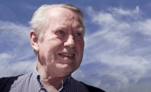 Chuck Feeney - biografia znanego filantropa