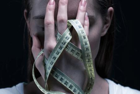 Dbanie o idealną sylwetkę - zaburzenia odżywiania