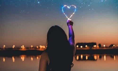 Miłość własna - pamiętaj o niej zawsze i wszędzie