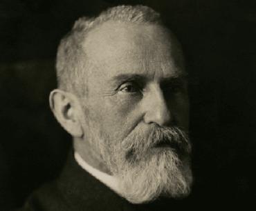 Eugen Bleuler: pionier badań nad schizofrenią
