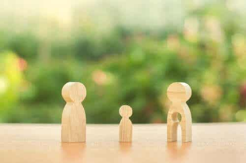 Opieka wspólna lub indywidualna: wpływ na dziecko