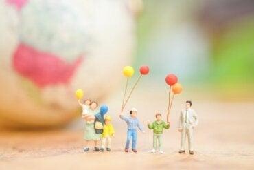 Mity rodzinne i ich działanie