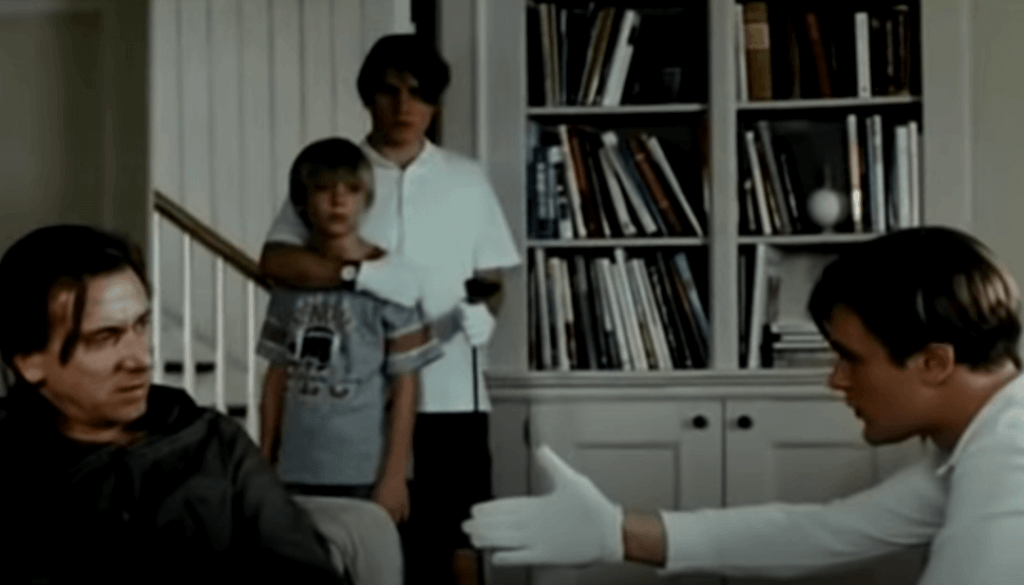 Klatka z filmu