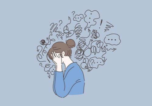 Mózg mnoży problemy: naukowe dowody