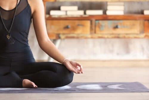 Medytacja w domu: 3 ćwiczenia