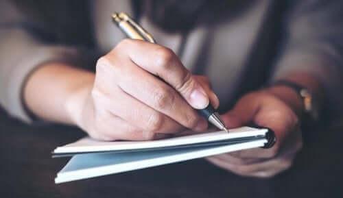 Pisanie w notatniku