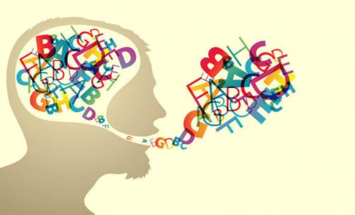 Słowa w mózgu - jak sprawiać wrażenie osoby pewnej siebie