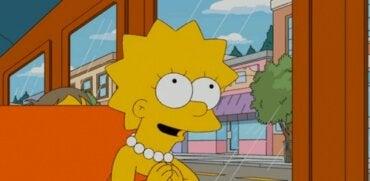 Lisa Simpson: jak ciężko jest być mądrym