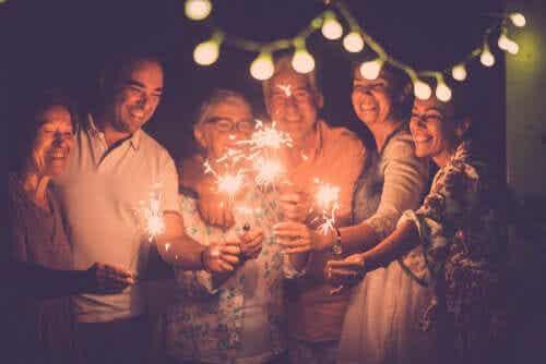 Miłość w rodzinie: zrozumienie, akceptacja i ochrona
