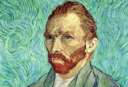 Autoportret van Gogh - kreatywność i zaburzenia afektywne dwubiegunowe