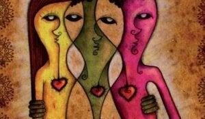 Czy znasz najpopularniejsze związki niemonogamiczne?