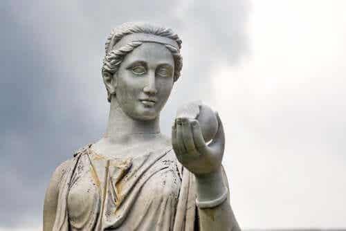 Mit Hery - poznaj mściwą matronę Olimpu