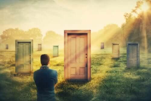 Wiele drzwi do  wyboru