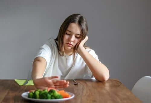 Model Maudsley: terapia rodziny, w której występuje anoreksja