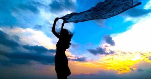Jesteś odpowiedzialny za siebie i to... czyni cię wolnym