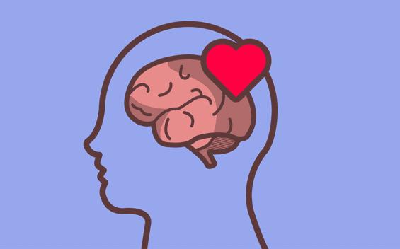 Zakochany mózg