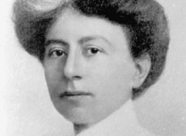 Margaret Floy Washburn: pierwsza kobieta - psycholog