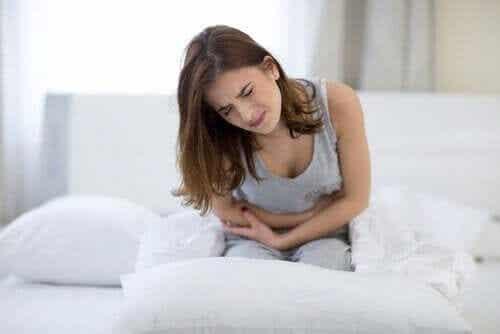 Menorrhagia - typowe przyczyny i leczenie