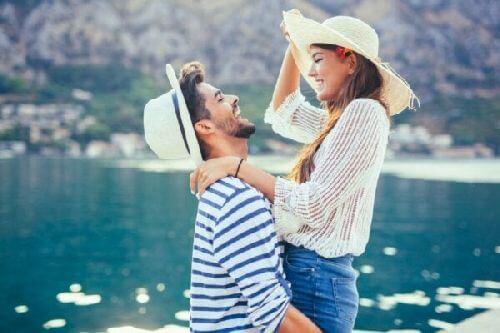 Miłość: pięć zaskakujących faktów naukowych na jej temat