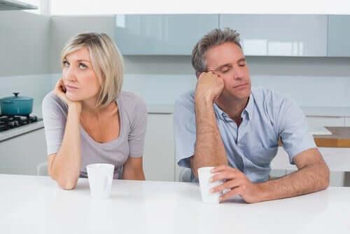 Bezsensowny związek: nie trać na niego czasu